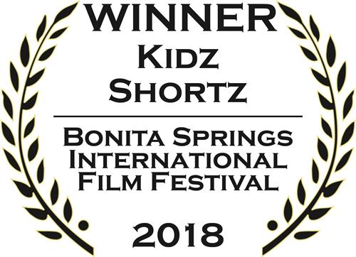 Kids Shortz Award