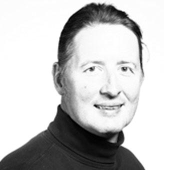 Prof. Dr. rer. nat. Christian Geiger