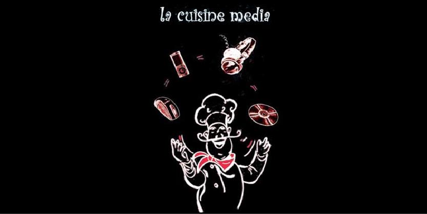 Studio5 2011 - La Cuisine Media