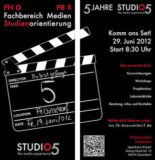 Sign-In Studio5 2012