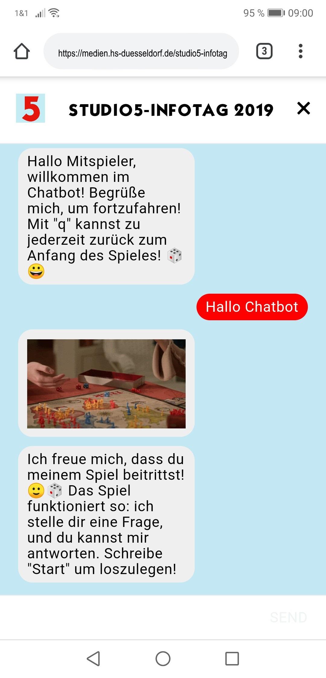 Studio5-Chatbot